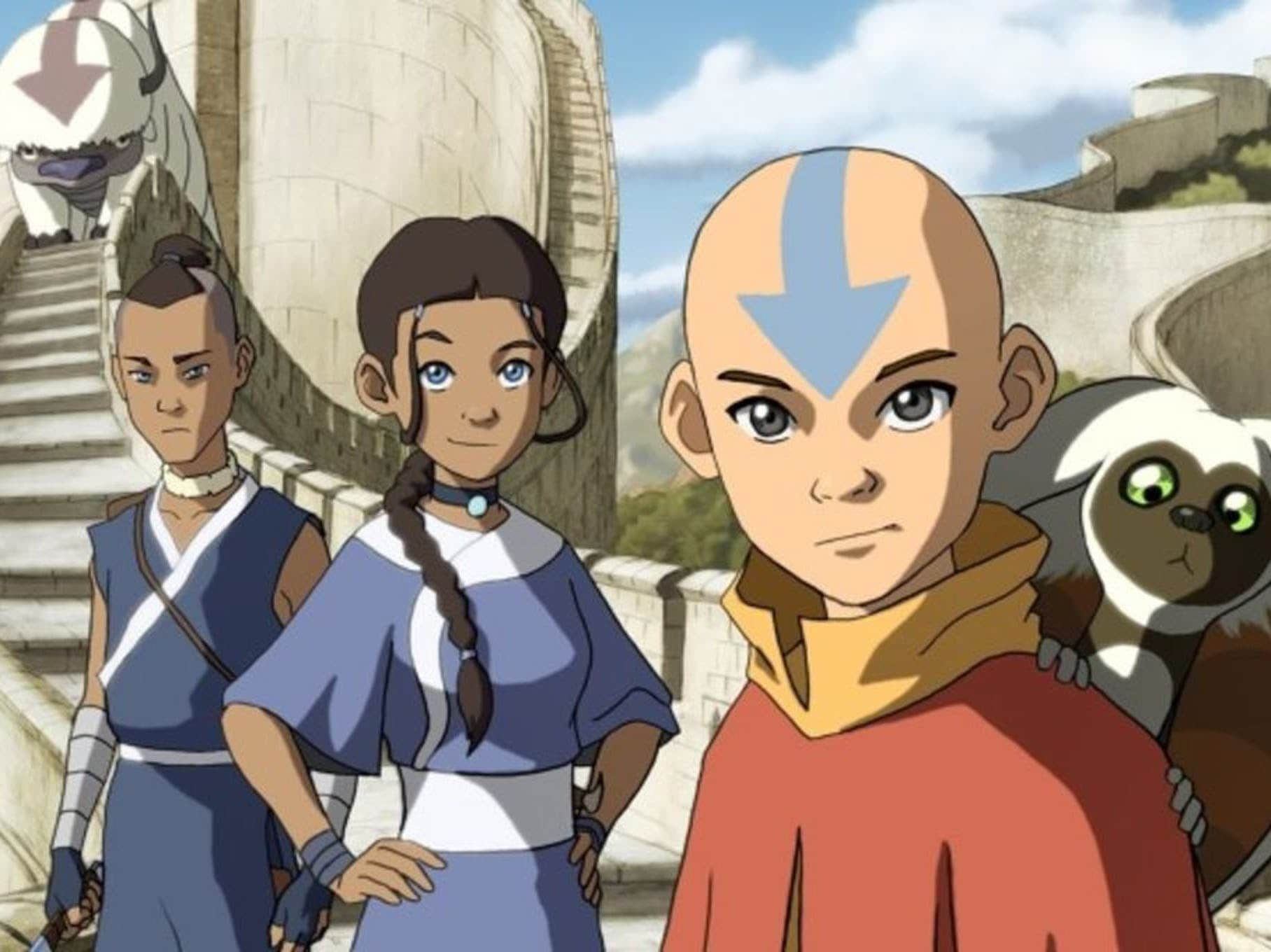 Avatar, The Last Airbender for Dummies