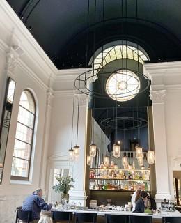 august hotel Antwerp