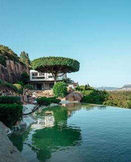 secret garden bolonia